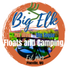 Big Elk Floats and Camping